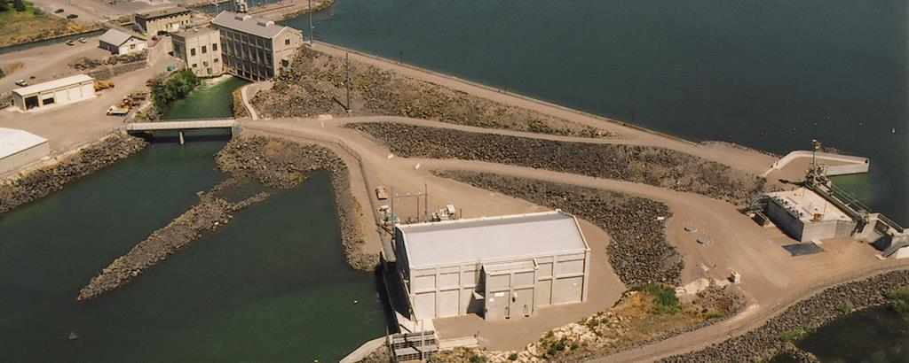 Customisable applications solve specialised problems faced by hydro power plants