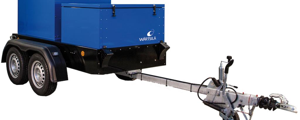 Wärtsilä strengthens its portfolio with load resistors