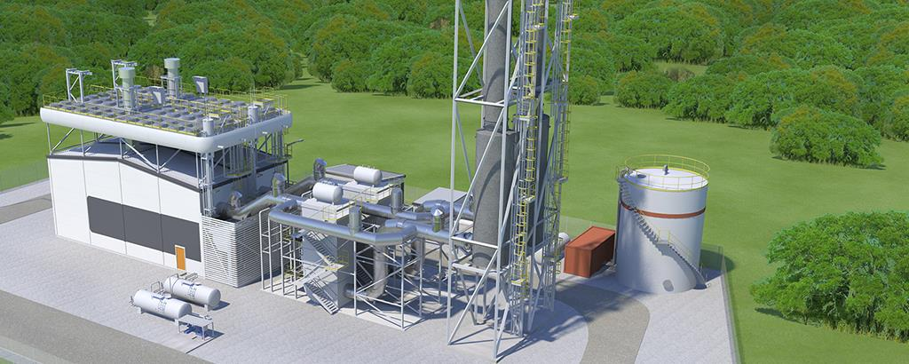 2016_1 Wärtsilä delivers the first propane-fired power plant master