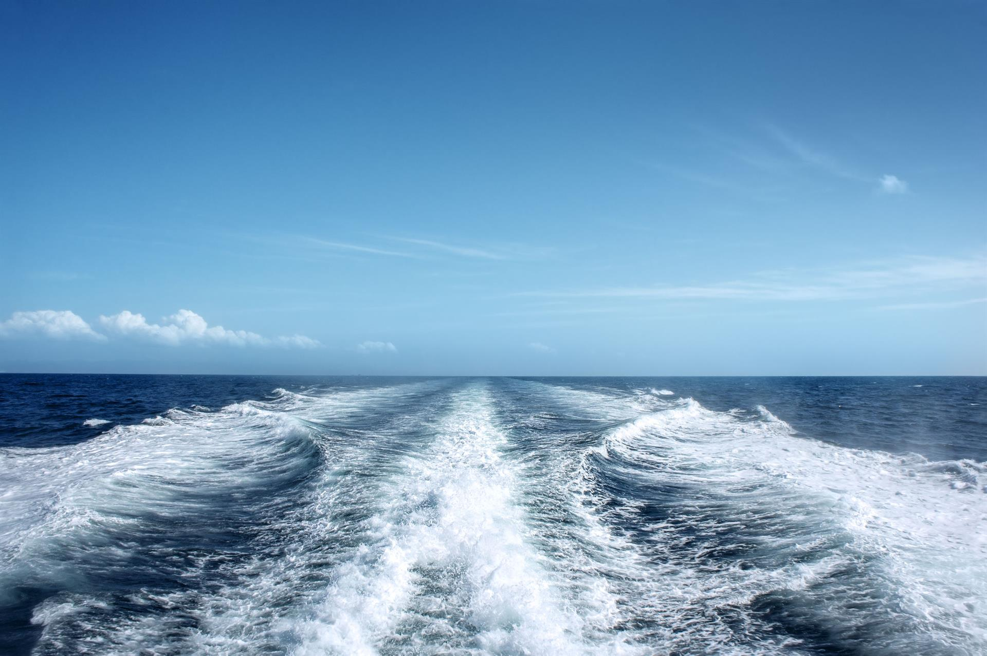 Propelling the maritime industry into a decarbonised future