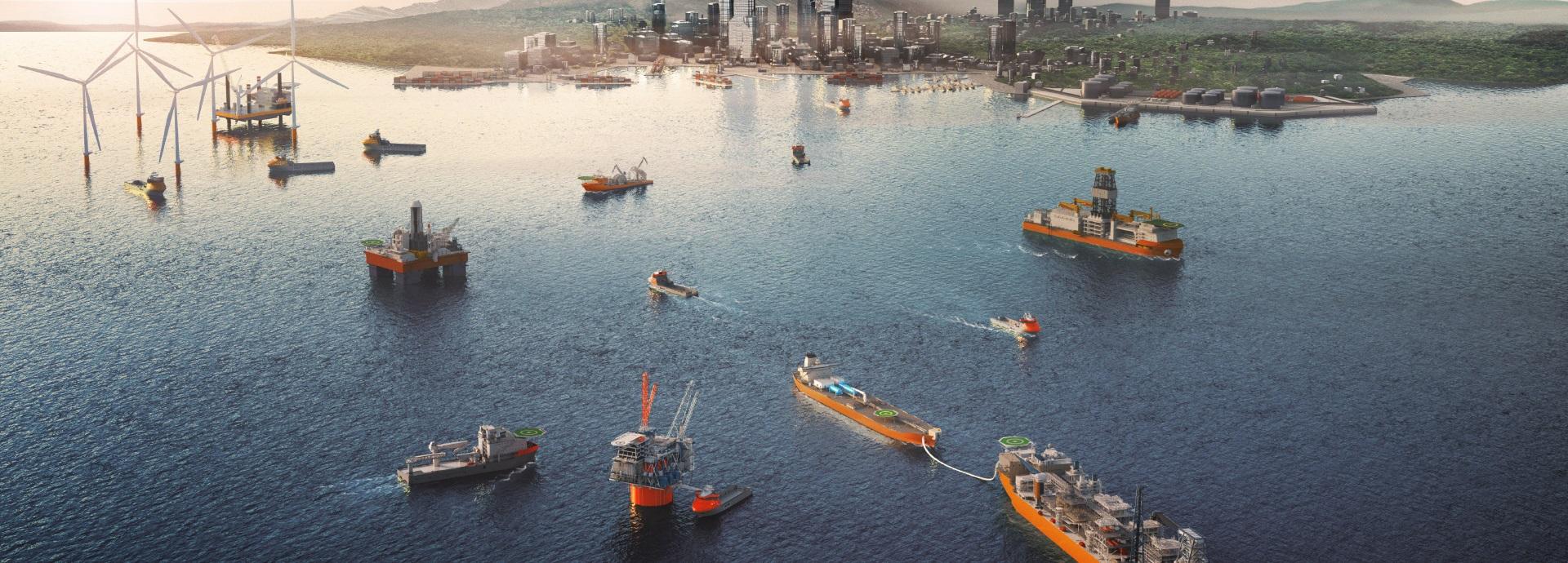 Offshore webinar banner