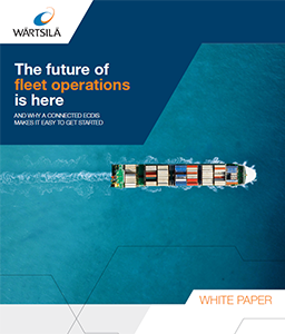 Whitepaper: The future of fleet operations is here
