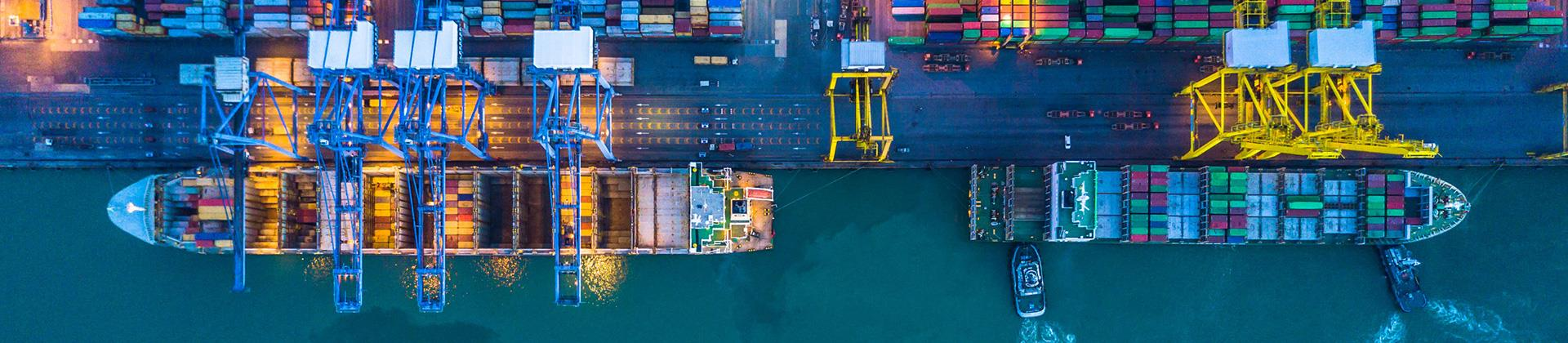 The Future of Shipping -Positive impacts of just-in-time arrivals