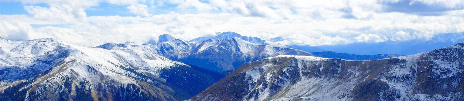 High Mountains of Pakistan