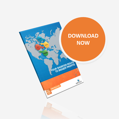 Download Brochure Your Shorter Route to Bigger Profits