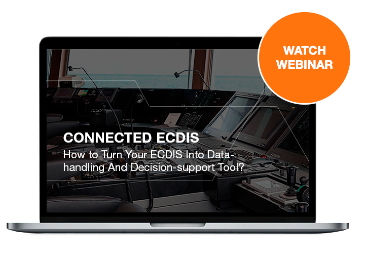 CONNECTED ECDIS