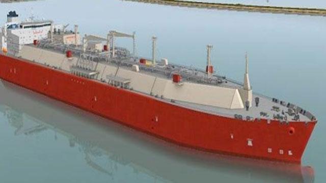 3.2.LNG-Tanker-Membrane