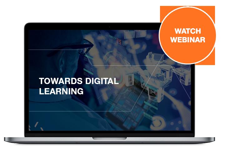 Towards Digital Learning