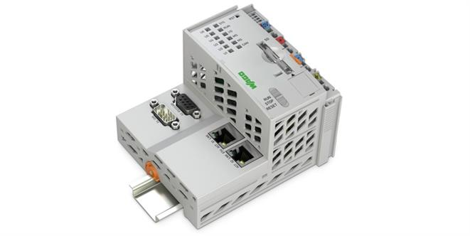 Wärtsilä ANCOS2000 upgrade kit