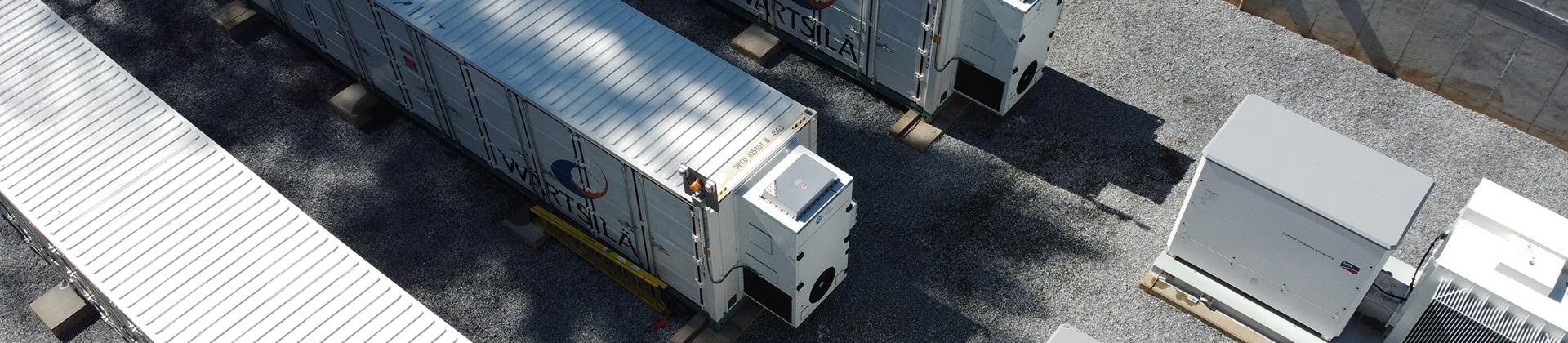 Energy Storage and Optimisation