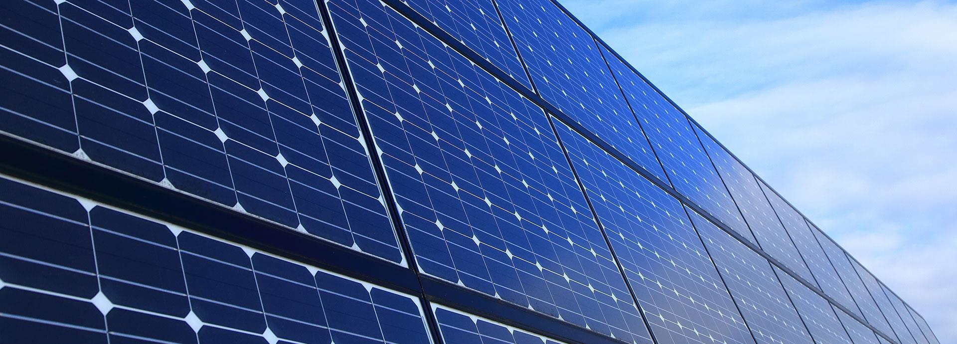 Optimising lifecycle efficiency with renewables