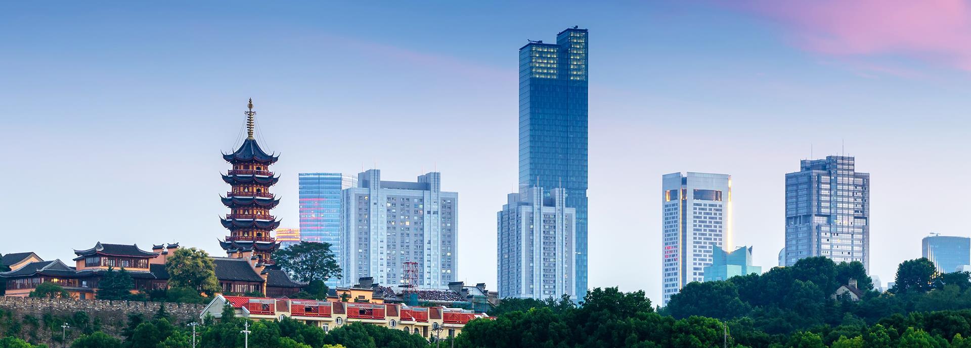 The path towards a future of high renewable energy in Jiangsu, China