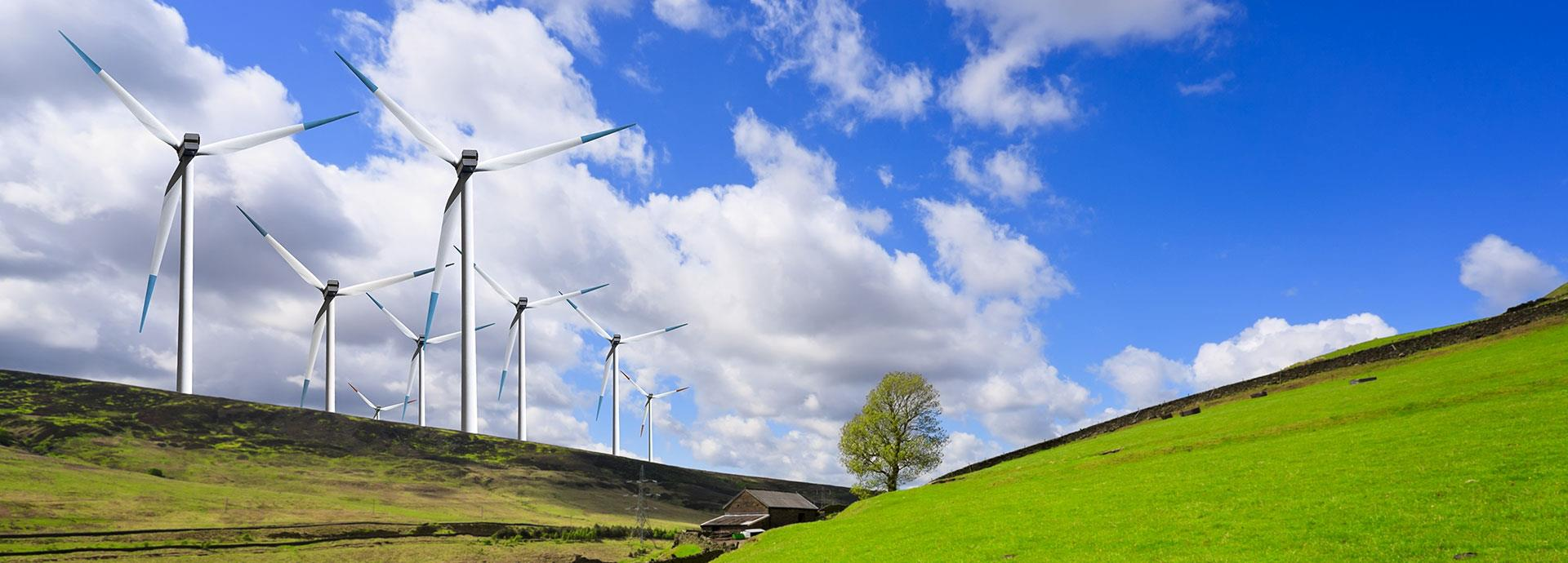 Utilising the full potential of Italy's renewable energy future