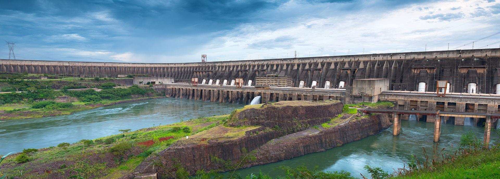 Valor da flexibilidade em sistemas com uma alta participação de hidrelétricas O Caso do Brasil
