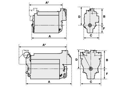 wartsila marine 4 stroke engine diagram