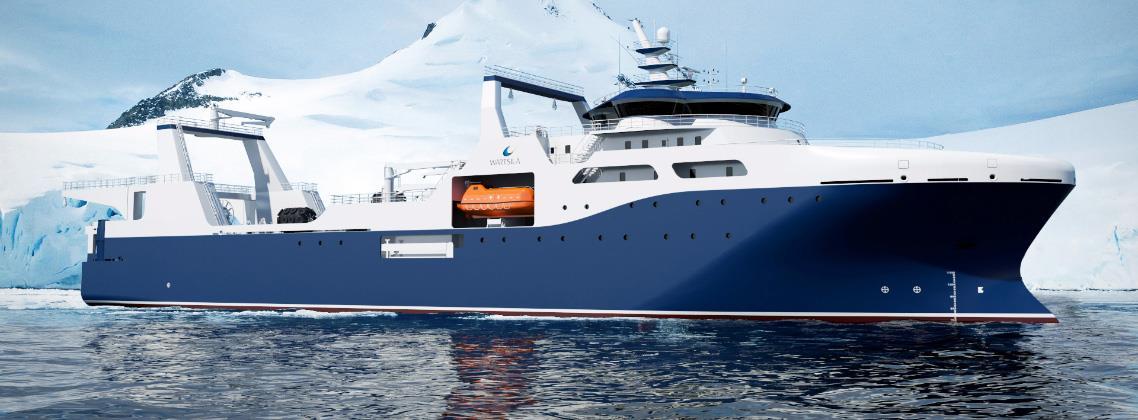 Ship Design_Krill fishing