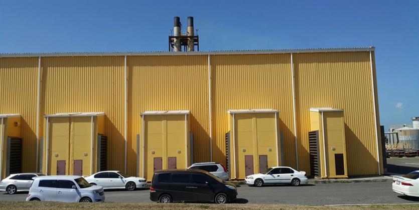 Antigua-Power-Company