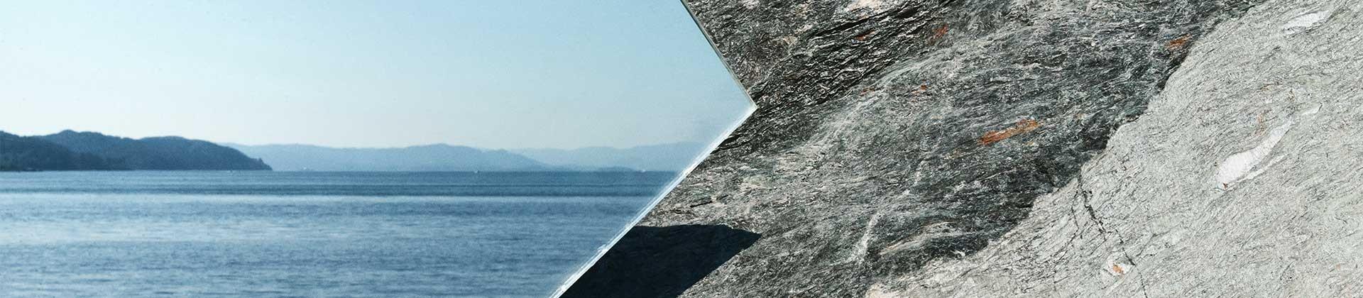 Norway mirror