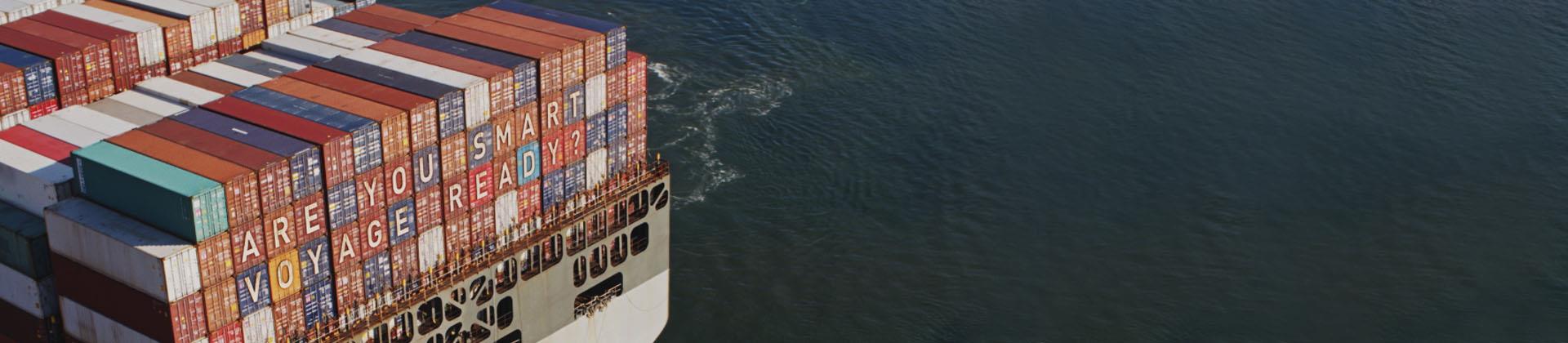 smart voyage banner