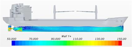 Evaluating the validity of full-scale CFD simulations5