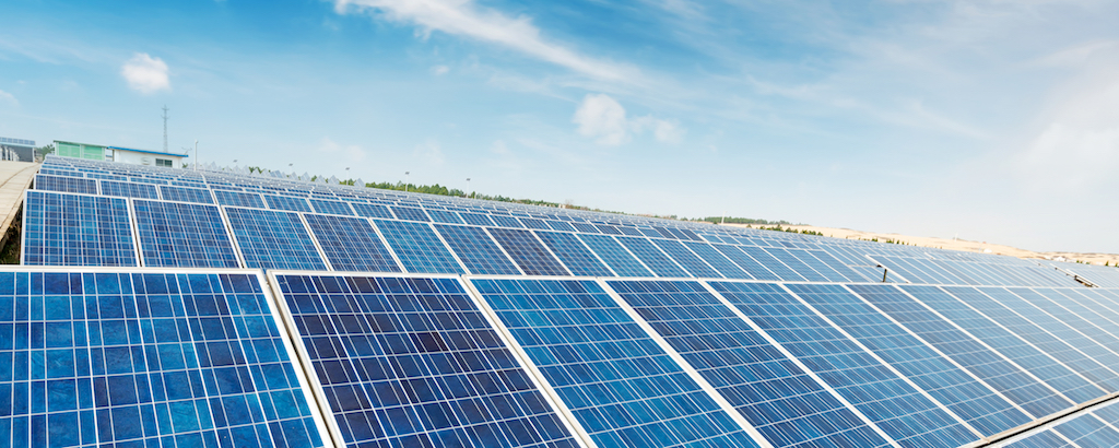 Bright future for PV solar power - this article outlines why PV-engine hybrids are the optimal solution for the variations in solar irradiance.