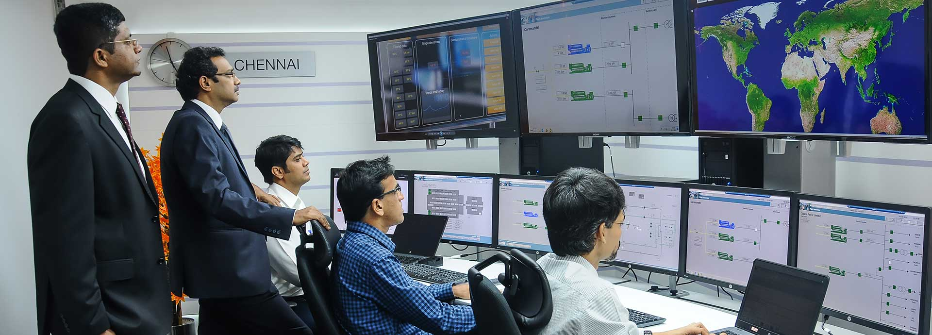 Expertise centres bet on big data