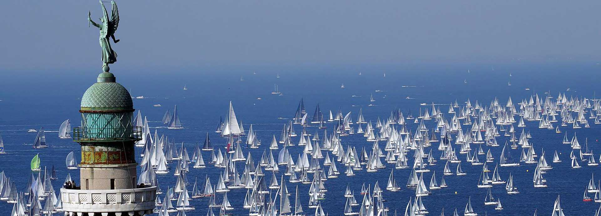 Barcolana 50 A race to remember