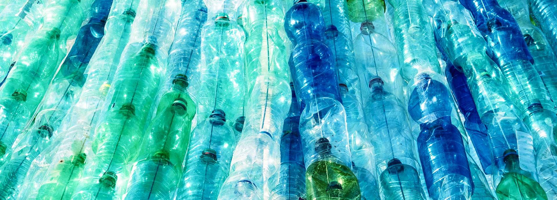 China bans plastic waste imports