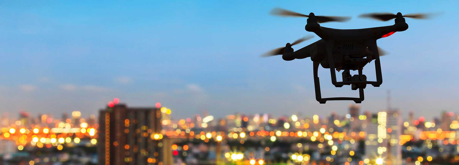 Drones and power generation