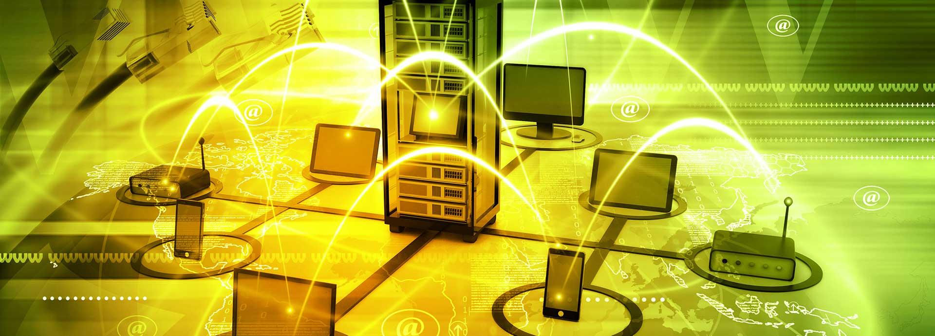 Edge computing Taking IoT beyond the cloud