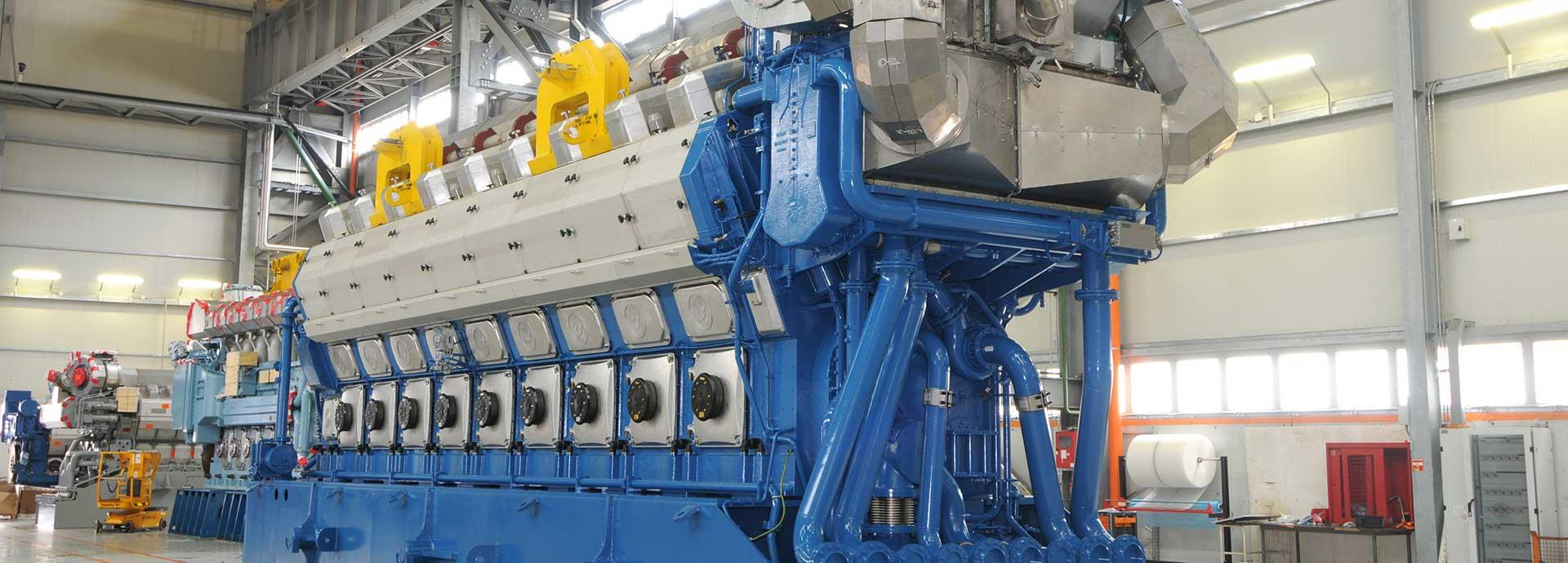 Evaluating internal combustion engine's performance