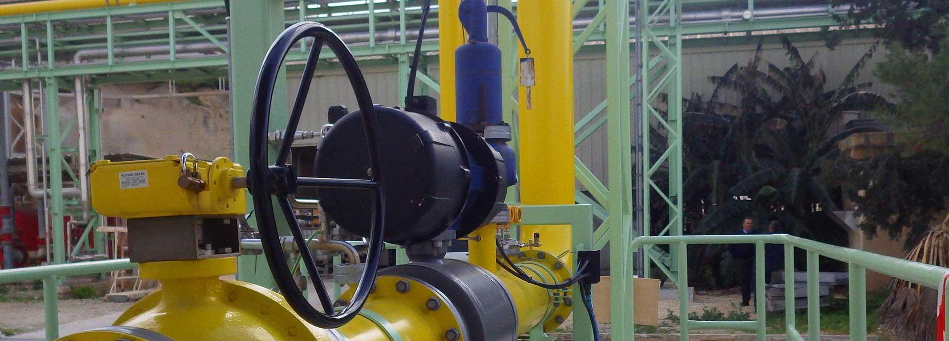 Malta prepares for an LNG-powered future