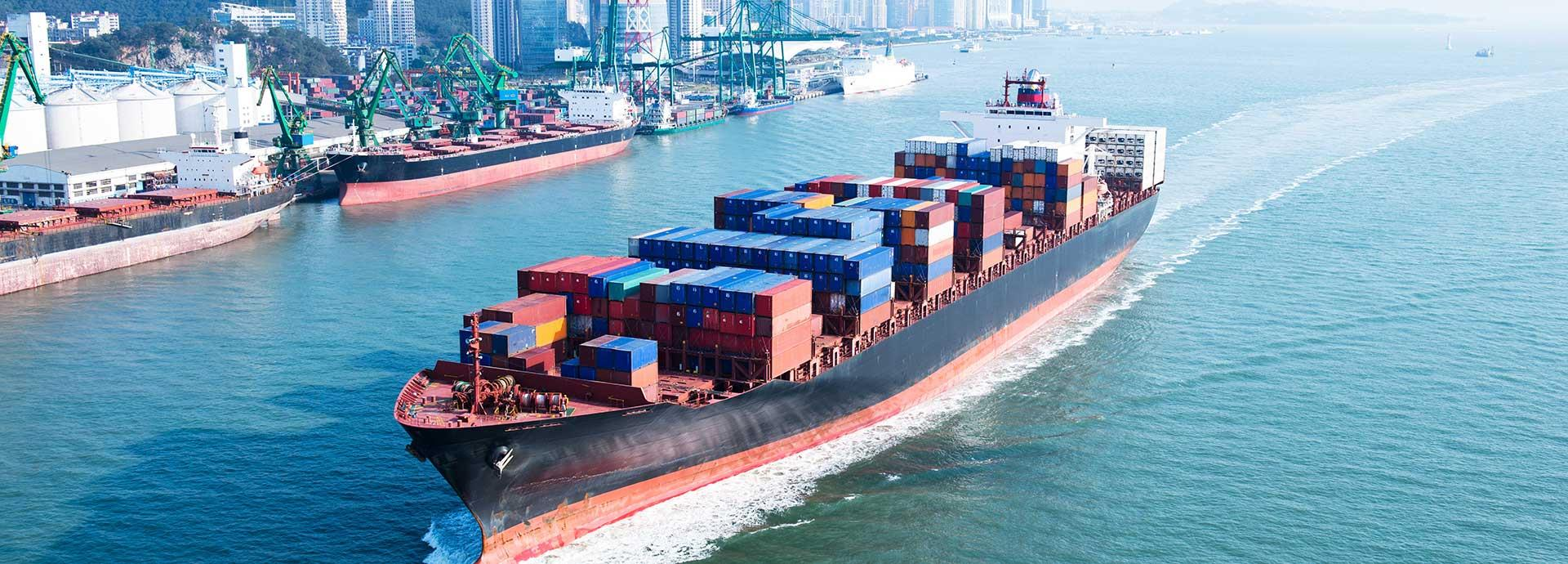 Maritime clusters: the future of the marine industry?jpg