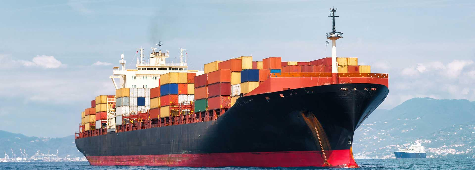 Pollution police: How are ship emissions monitored?