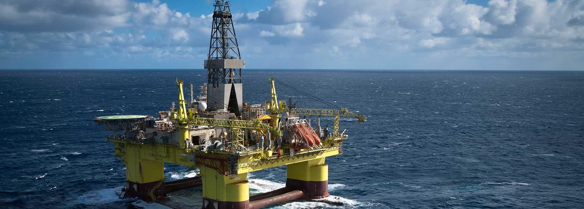 Safety first is key to success in the tight offshore drilling market