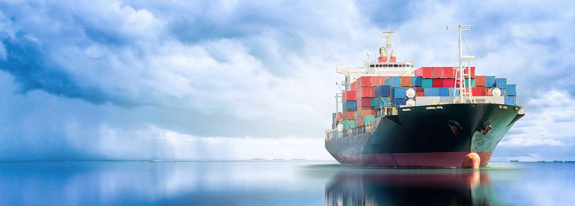 Silent Revolution at Sea: IMO Sulphur Cap 2020 regulations set to change maritime shipping
