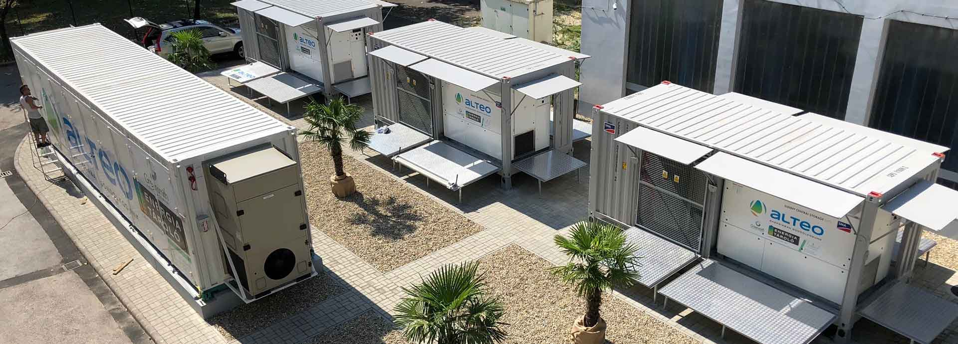 Sound energy storage key to enter new energy markets in Hungary