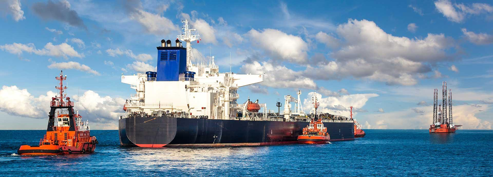 The green energy of the future could come from tankers