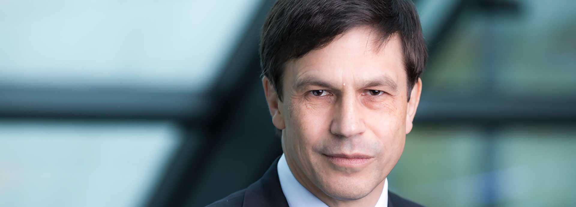 Michael Wilshire from Bloomberg New Energy Finance
