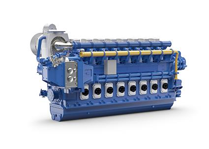 TAKING DUAL-FUEL MARINE ENGINES TO THE NEXT LEVEL 1